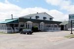 Отель Motel Bon-Air Pont-Rouge
