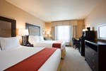 Отель Holiday Inn Express & Suites Southport - Oak Island Area