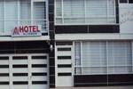 Отель Hotel Alianza