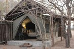 Отель Bloubank Tented Safari Camp