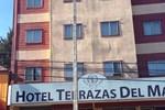 Отель Hotel Terrazas del Mar