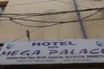 Hotel New Mega Palace Patna