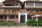 Отель Hamacas