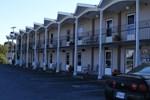 Отель Wheelhouse Motel