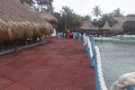 Отель Múcura Club Hotel