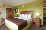 Отель AmericInn Lodge and Suites - Wahpeton