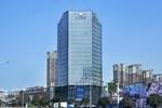 Отель Wuhan Joya Hotel