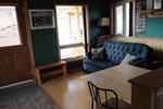 Отель Elm Tree Farm B&B