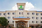 Holiday Inn Express Hotel & Suites Fort Worth I-20