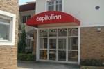 Отель Capital Inn Ibadan