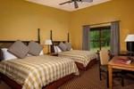 Отель Bear Creek Mountain Resort