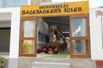 Хостел Backpacker House Soler