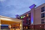 Отель Holiday Inn Express Rochester Greece