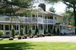 Мини-отель The Arbor Inn