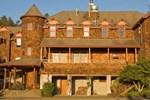 Мини-отель Arch Cape Inn & Retreat