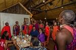 Отель Sentrim Mara Camp