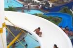 Отель Hotel y Parque Acuatico Agua Sol Alegria