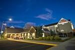 Отель Residence Inn Sioux Falls