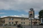 Отель Budget Motel