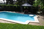 Мини-отель Villa Napoli Bed & Breakfast