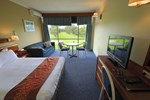 Отель Comfort Inn West Ryde