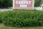 Отель Red Carpet Inn Lexington