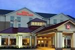 Отель Hilton Garden Inn Oklahoma City/Bricktown