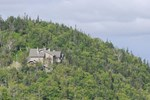 Отель Auberge de Montagne des Chic-Chocs