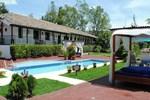 Отель Hacienda Hosteria Chorlavi