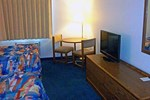 Отель Motel 6 Fargo- South