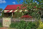 Гостевой дом Leach's Cottage
