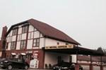 Отель Englehart Motel