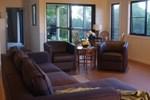 Апартаменты Mount Christopherson Retreat