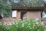 Апартаменты Cabaña de Adobe en Lago Rapel