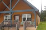 Апартаменты Bluebonnet Cabin