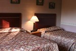 Отель Hill Island Lodge