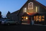 Отель RimRock Inn