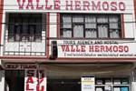 Отель Hostal Valle Hermoso