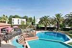 Отель Cela Canet - Hôtel Europa et Résidences