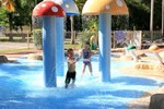 Отель BIG4 Forster Tuncurry Great Lakes Holiday Park
