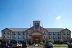 Отель Comfort Inn & Suites Mishawaka