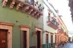 Hotel Casona del Truco