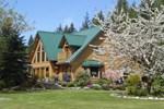 Отель Cowichan River Wilderness Lodge