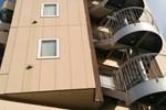 Отель Smile Hotel Shiogama