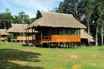 Отель Sonidos de la Amazonia