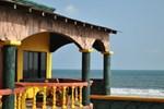 Отель Hotel Rancho Estero y Mar