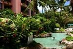 Апартаменты Kahana Falls Resort