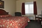 Отель Sandhills Guest House Motel