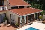 Гостевой дом Carana Hilltop Villa
