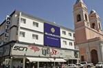 Отель De la Plaza Hotel